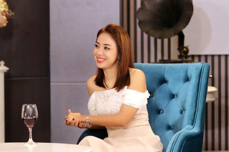 Lê Hoàng mong Miko Lan Trinh làm quản lý nghệ sĩ - ảnh 3