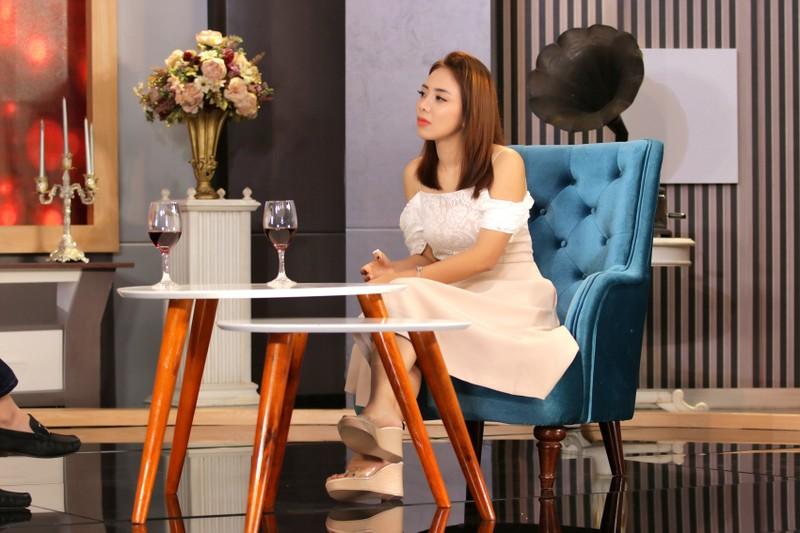 Lê Hoàng mong Miko Lan Trinh làm quản lý nghệ sĩ - ảnh 4
