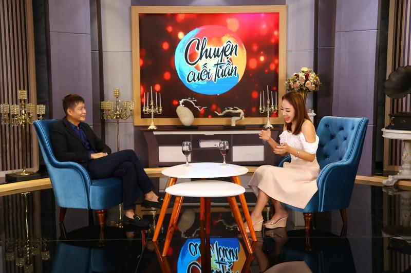 Lê Hoàng mong Miko Lan Trinh làm quản lý nghệ sĩ - ảnh 5