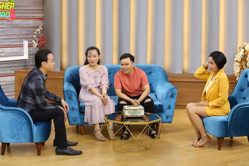Ốc Thanh Vân cảnh tỉnh Lê Khâm trong việc chăm sóc con - ảnh 4
