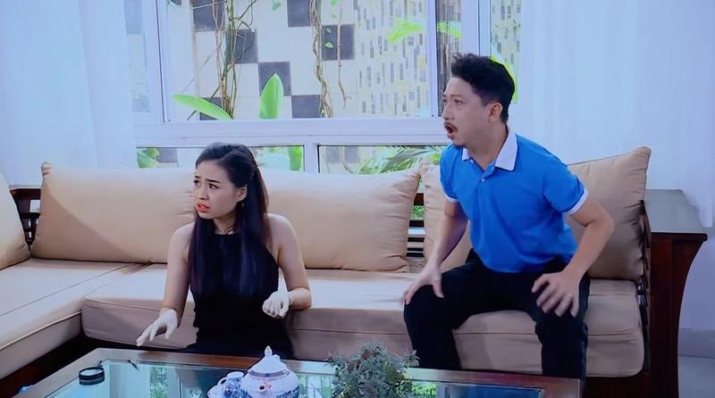 Việt Hương phát quạu khi bị Hứa Minh Đạt đuổi ra khỏi nhà - ảnh 3
