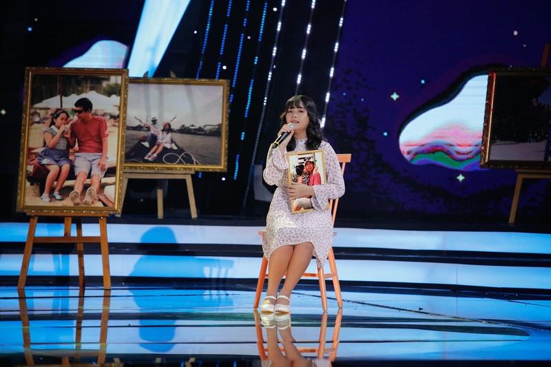Bé Hà Mi: Diễn viên nhí đa tài, yêu ca hát và còn học rất giỏi - ảnh 2