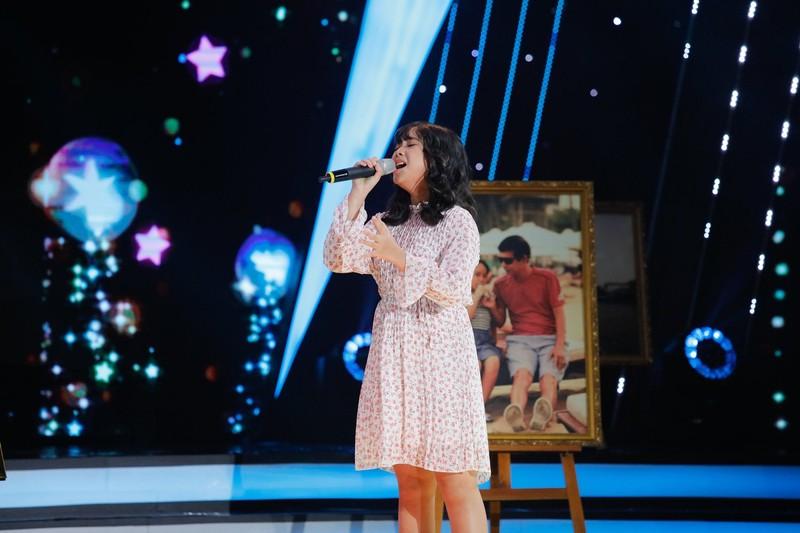 Bé Hà Mi: Diễn viên nhí đa tài, yêu ca hát và còn học rất giỏi - ảnh 4