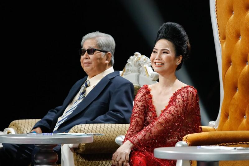 Thùy Trang nhớ nhà khi thấy Kiều Oanh hát Bông điên điển - ảnh 6