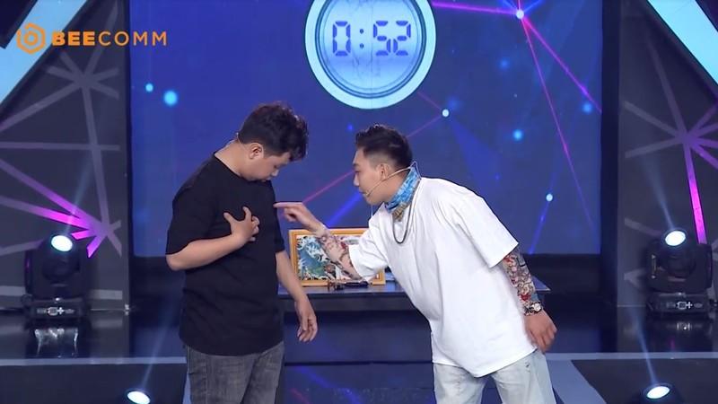 Việt Hương chê Quyền Trân diễn dở tác phẩm của Dương Lâm - ảnh 5
