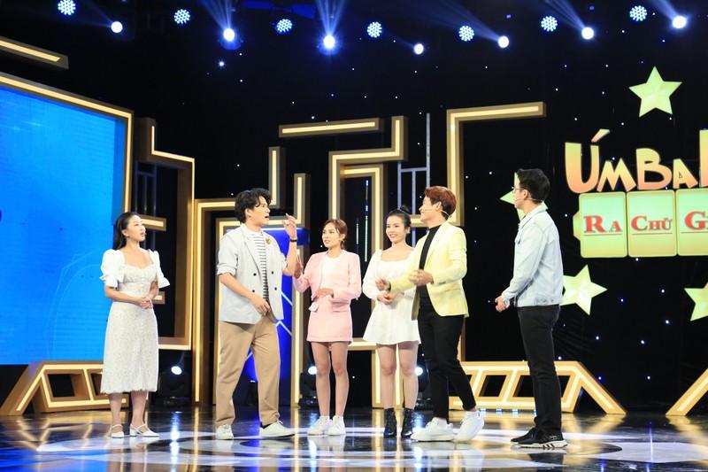 Lưu Hiền Trinh, Kim Thành lép vế vì đồng đội nói quá nhiều - ảnh 2