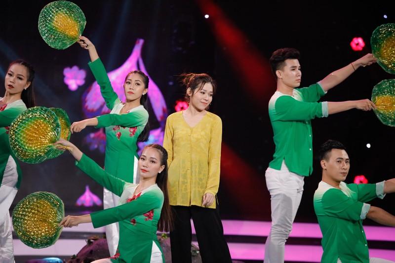 Thái Châu tranh cãi với Tùng Lâm về ca khúc Hoa sứ nhà nàng - ảnh 6