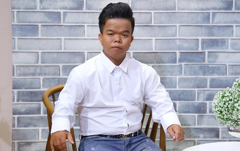 Ốc Thanh Vân sốc vì cô sinh viên giấu gia đình việc sinh con - ảnh 2