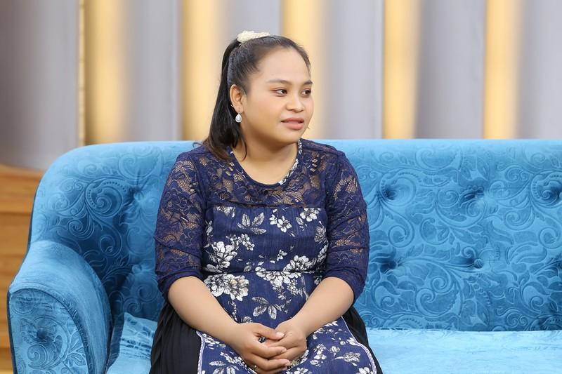 Ốc Thanh Vân sốc vì cô sinh viên giấu gia đình việc sinh con - ảnh 3