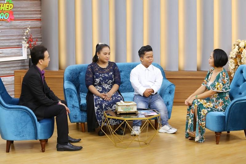 Ốc Thanh Vân sốc vì cô sinh viên giấu gia đình việc sinh con - ảnh 7