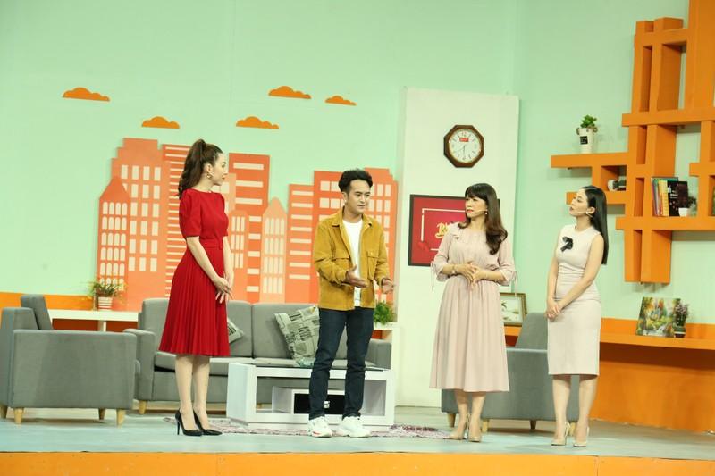 Hùng Thuận cho rằng sui gia mâu thuẫn bắt nguồn từ người vợ - ảnh 1