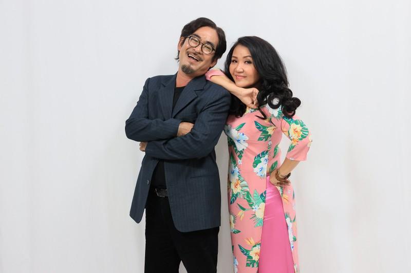 Ngân Quỳnh chia sẻ về cuộc hôn nhân mặn nồng suốt 33 năm - ảnh 3