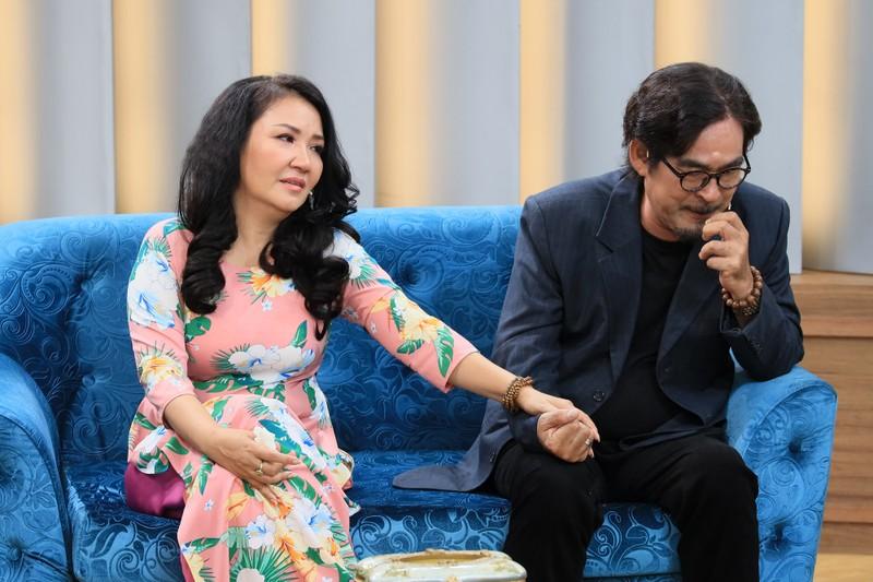 Ngân Quỳnh chia sẻ về cuộc hôn nhân mặn nồng suốt 33 năm - ảnh 4