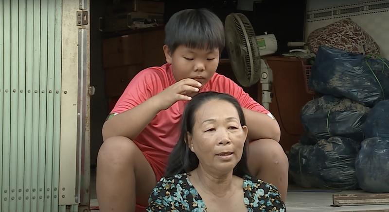 Thanh Thức cùng Nguyễn Hồng Sơn tìm ra nhiều tài năng nhí  - ảnh 3