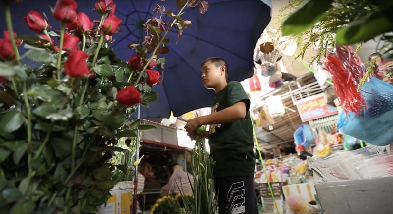 Thanh Thức cùng Nguyễn Hồng Sơn tìm ra nhiều tài năng nhí  - ảnh 4