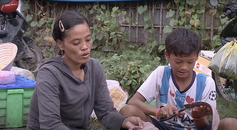 Thanh Thức cùng Nguyễn Hồng Sơn tìm ra nhiều tài năng nhí  - ảnh 7