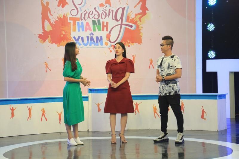 Vân Trang: 'Phụ nữ cũng lăng nhăng nhưng kín đáo hơn đàn ông' - ảnh 1