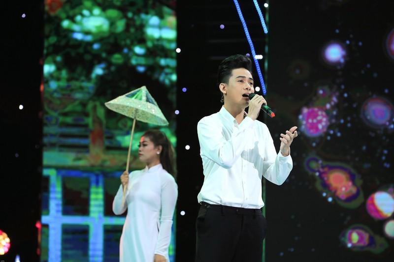 Đỗ Tùng Lâm đoạt quán quân Người kể chuyện tình mùa 4 - ảnh 2