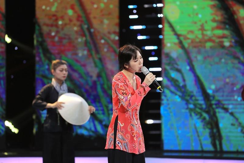 Đỗ Tùng Lâm đoạt quán quân Người kể chuyện tình mùa 4 - ảnh 3
