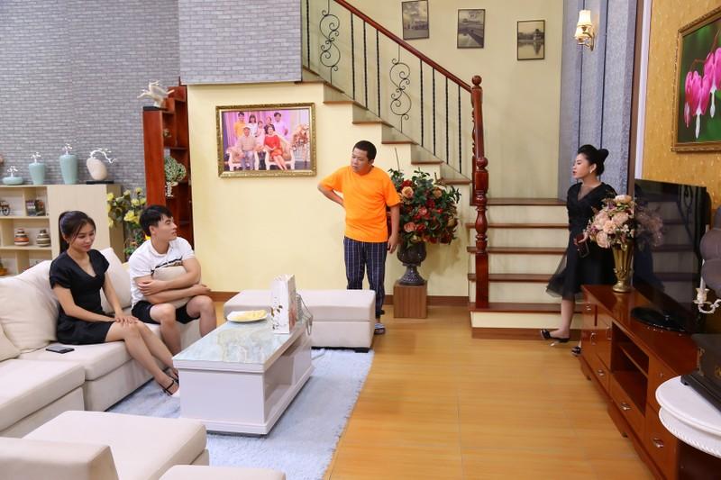 Võ Tấn Phát trở thành 'con trai vàng' của Thanh Thủy - ảnh 3