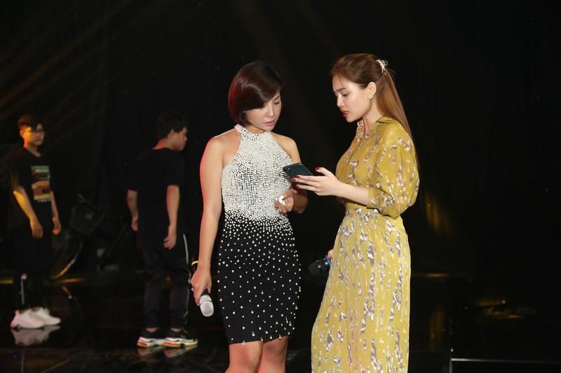Giang Hồng Ngọc dẫn dắt 'chiến binh khủng' Đấu trường ngôi sao - ảnh 2