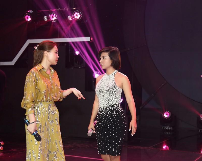 Giang Hồng Ngọc dẫn dắt 'chiến binh khủng' Đấu trường ngôi sao - ảnh 5