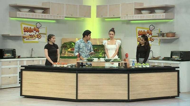 """Thanh Bình kể lại kỉ niệm """"nhớ đời"""" với món đuông dừa - ảnh 3"""