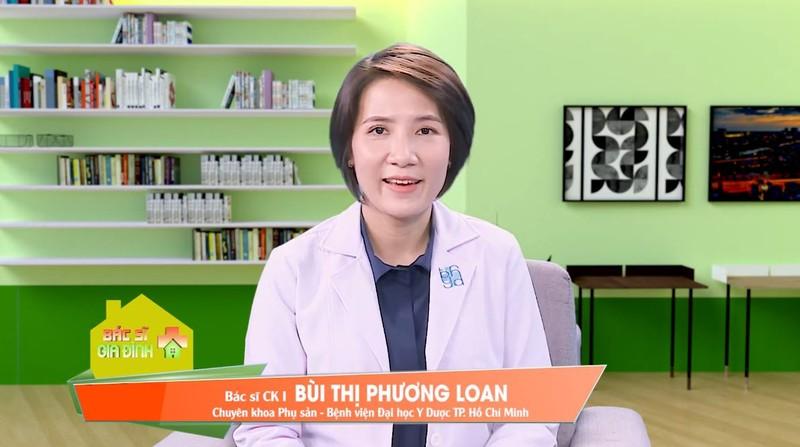 Nhân vật Thu Trang lạnh nhạt với chồng vì lý do không ngờ - ảnh 3