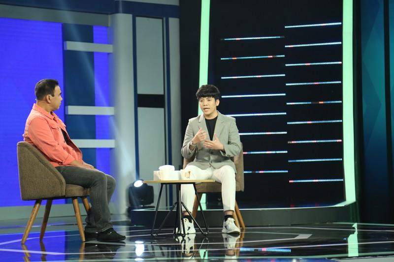 Tốp 4 câu chuyện khiến Lê Hoàng và Quyền Linh 'khẩu chiến' - ảnh 5