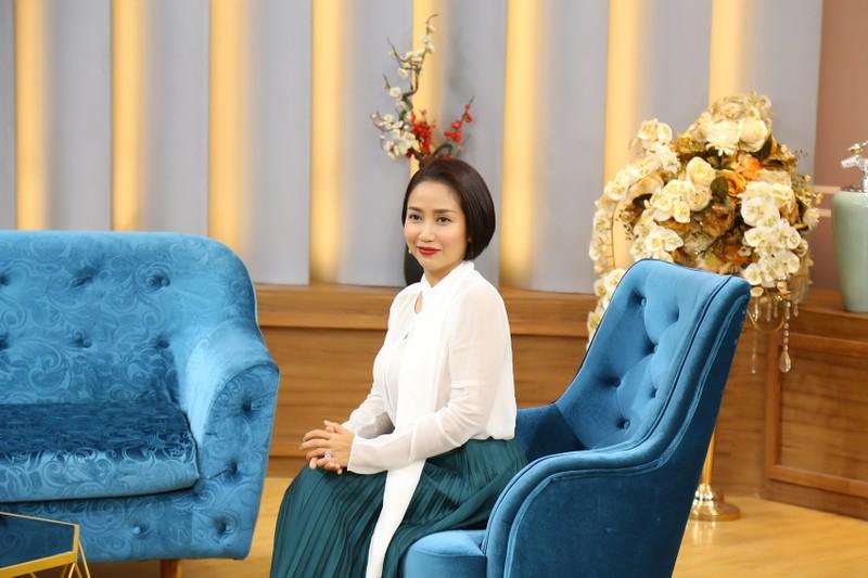 NSƯT Thanh Điền thay mặt phái đẹp 'vạch mặt' bản tính đàn ông - ảnh 5