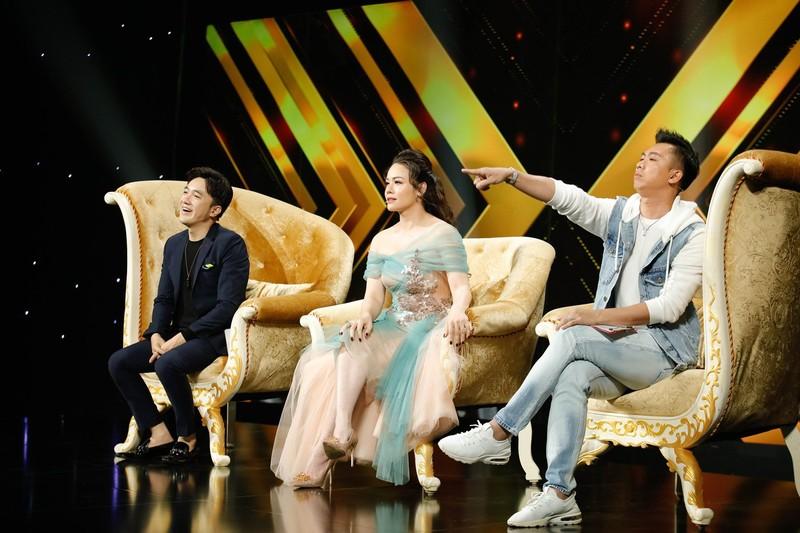 Nhật Kim Anh tái hiện lại bài hít cách đây 10 năm đầy cảm xúc - ảnh 3