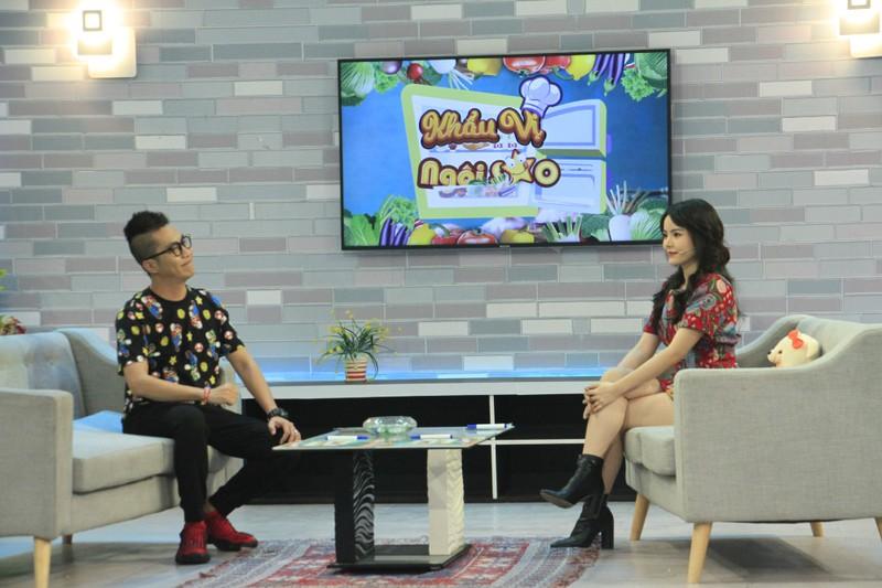 Ca sĩ Kim Thành khen ngợi 'trai lạ' Chí Trung và Minh Tâm - ảnh 1