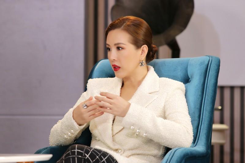 Hoa hậu Thu Hoài gây 'sốc' khi kiếm gần 10 tỷ mỗi tháng? - ảnh 3
