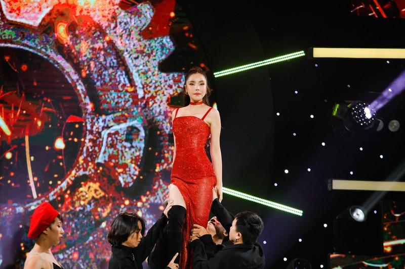 Chu Bin, Lưu Hiền Trinh chiến thắng trong vòng 'giành tim' - ảnh 4