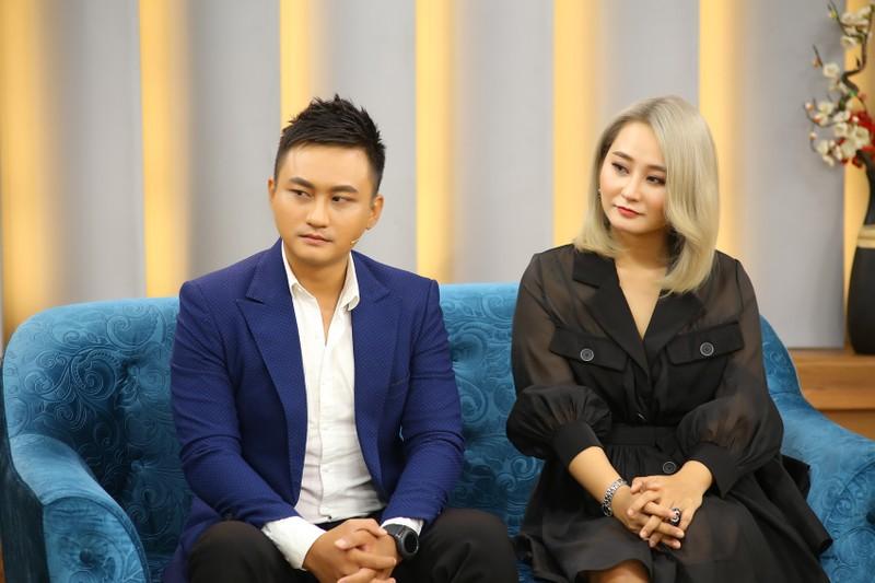 Diễn viên Phương Dung vỡ mộng sau cưới vì chồng MC chơi bời - ảnh 2