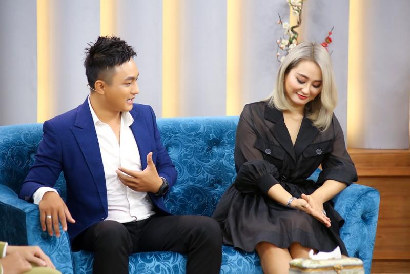 Diễn viên Phương Dung vỡ mộng sau cưới vì chồng MC chơi bời - ảnh 4