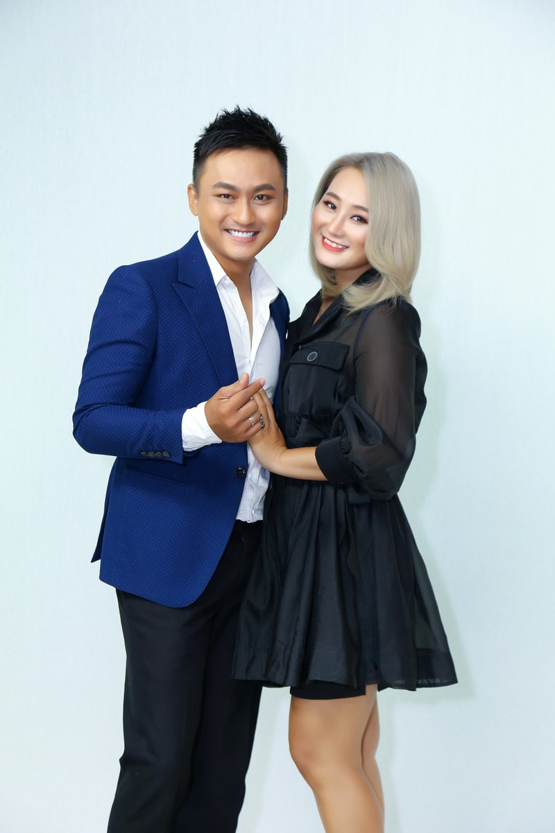 Diễn viên Phương Dung vỡ mộng sau cưới vì chồng MC chơi bời - ảnh 1