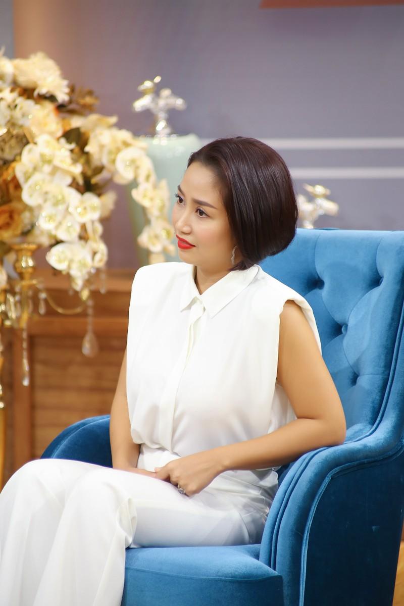 Diễn viên Phương Dung vỡ mộng sau cưới vì chồng MC chơi bời - ảnh 5