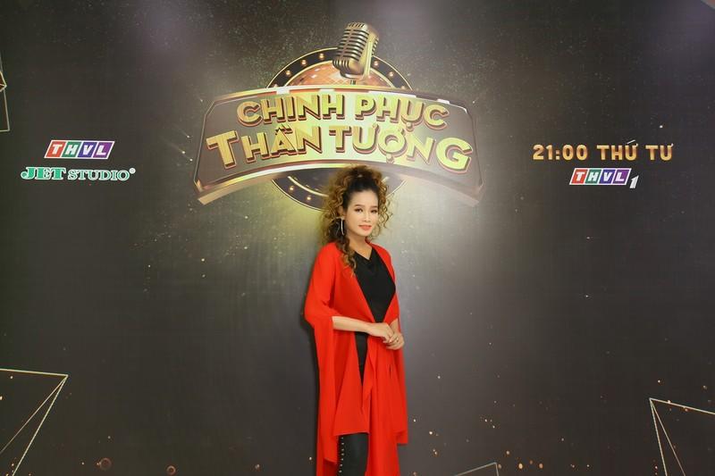 Dương Ngọc Thái tiết lộ ít xuất hiện vì chăm vợ mang bầu - ảnh 5
