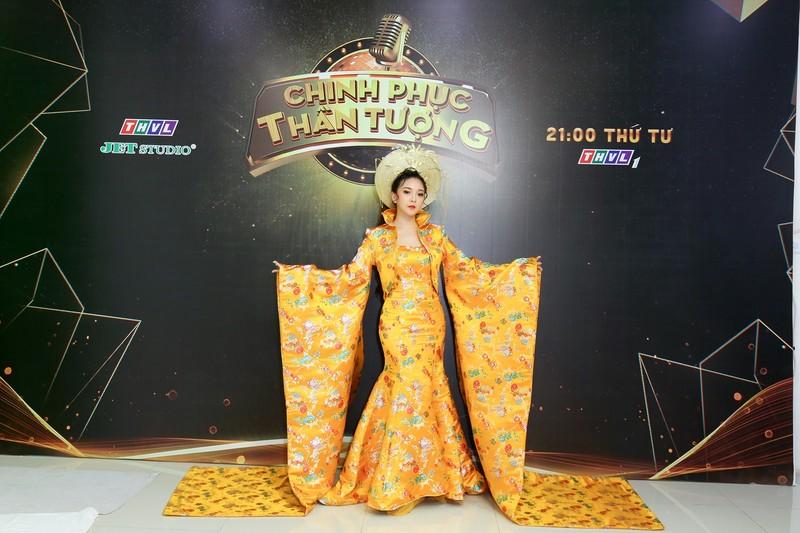 Dương Ngọc Thái tiết lộ ít xuất hiện vì chăm vợ mang bầu - ảnh 4