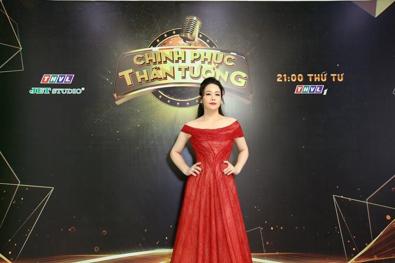 Dương Ngọc Thái tiết lộ ít xuất hiện vì chăm vợ mang bầu - ảnh 2