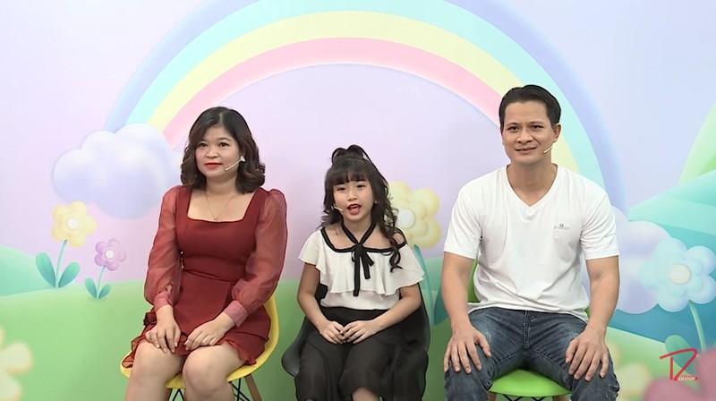 Hoàng Rapper từ chối chia sẻ kinh nghiệm dạy con  - ảnh 1