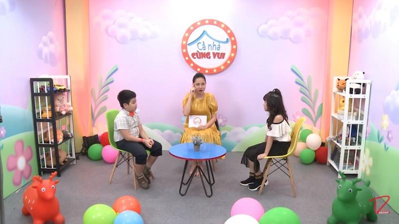 Hoàng Rapper từ chối chia sẻ kinh nghiệm dạy con  - ảnh 4
