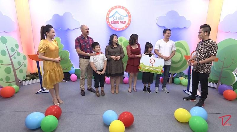 Hoàng Rapper từ chối chia sẻ kinh nghiệm dạy con  - ảnh 6