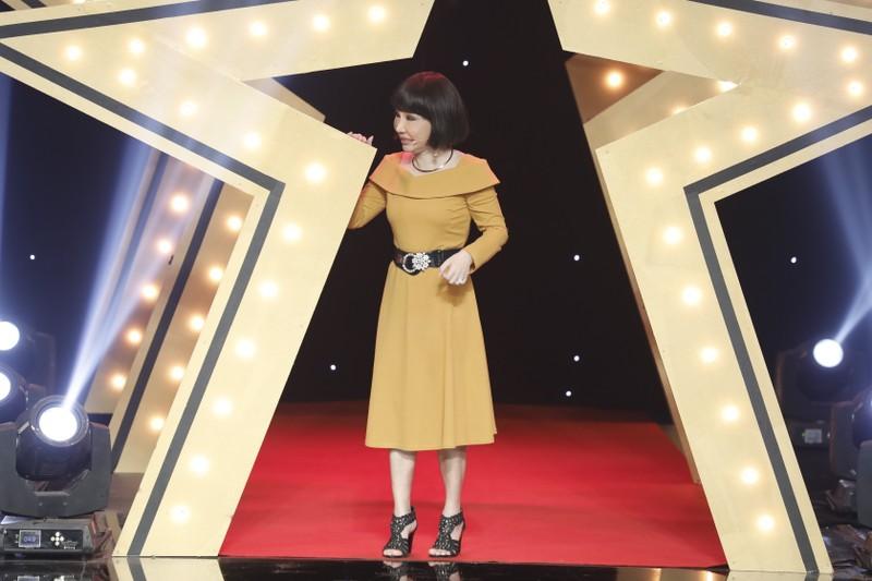 NSND Thanh Tuấn tái hiện những vai diễn ấn tượng trên sân khấu - ảnh 3
