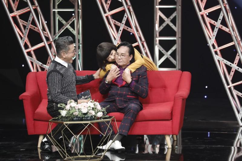 NSND Thanh Tuấn tái hiện những vai diễn ấn tượng trên sân khấu - ảnh 1
