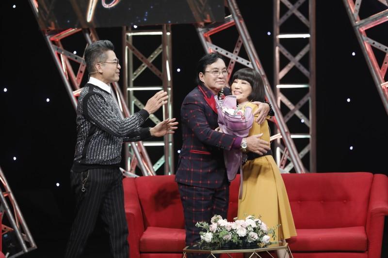 NSND Thanh Tuấn tái hiện những vai diễn ấn tượng trên sân khấu - ảnh 4