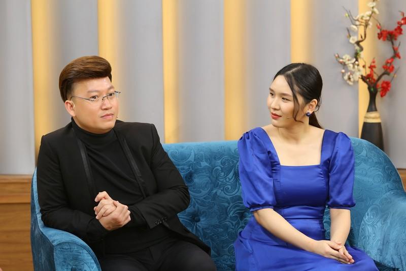 Ốc Thanh Vân 'bật ngửa' khi biết Sỹ Luân nợ vợ hơn nửa tỉ đồng - ảnh 3