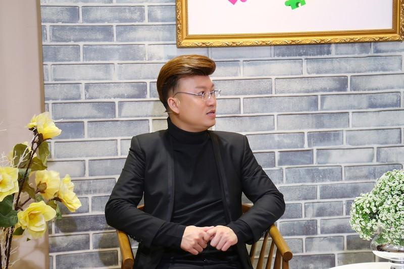 Ốc Thanh Vân 'bật ngửa' khi biết Sỹ Luân nợ vợ hơn nửa tỉ đồng - ảnh 1