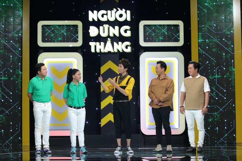 Dương Thanh Vàng bị đàn chị 'chỉ trích' xúc phạm tuổi tác - ảnh 5